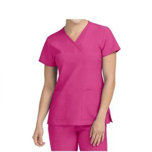 Med Couture Activate 4 Way Stretch 2XL New